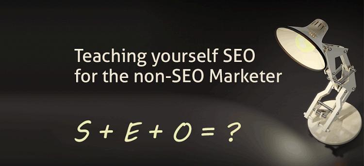 How to Teach Yourself SEO